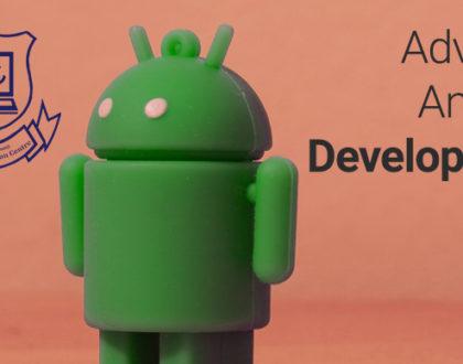 Advance Android Development